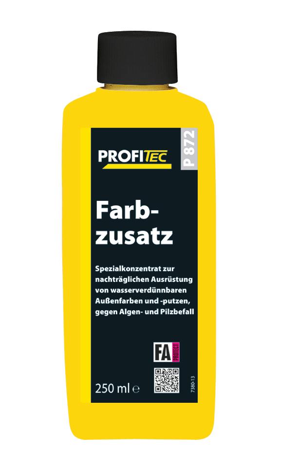 P 872 Farbzusatz FA