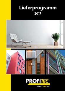 Profitec Lieferprogramm 2015